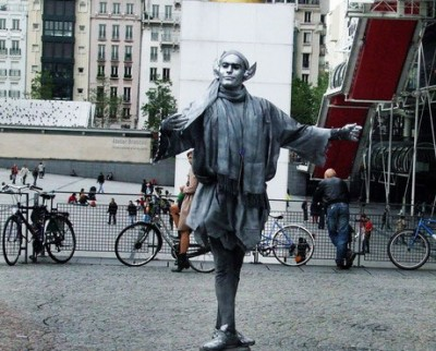 Place George Pompidou