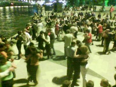 Tango Seine