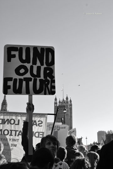 Fund Our futures