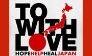Hope Help Heal Japan