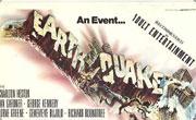 Earthquake Movie Poster