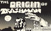Trashman