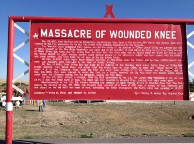 Wounded-Knee-Sign