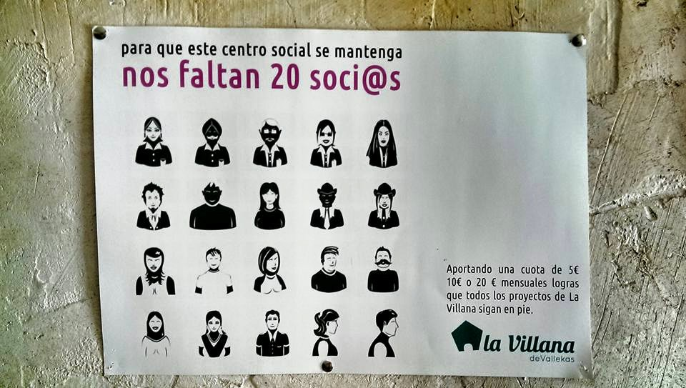 Villana de Villekas